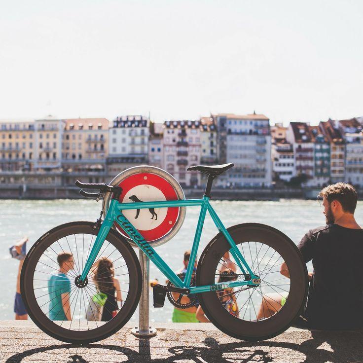 Ejercicio no tiene que ser aburrido toma clases de baile o saca la bicicleta al parque #VidaSaludable