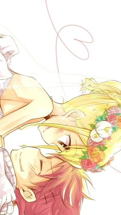 Nalu I don't care if I Repin this over and over again. This is so cute. AND THIS WILL HAPPEN AS LONG AS IM ALIVE