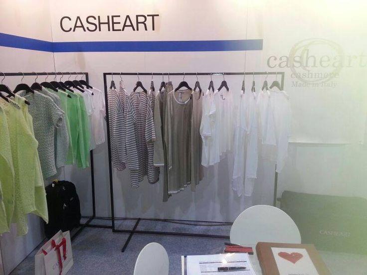 #Seoul #uomo #fashion #donna #summer2015 #newcollection #casheart #cashmere