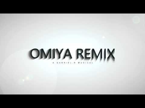 Tamilartistarea   Teejay x Gabriel.R - Omiya Remix
