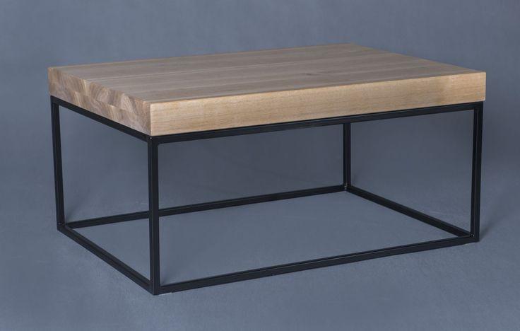 Stolik Block - The Wood Company - Producent mebli drewnianych