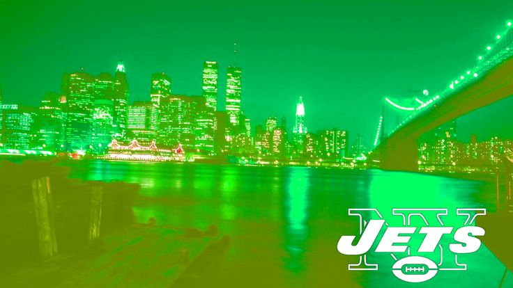 New York Jets | New York Jets / Nfl 1920x1080 Hd Images