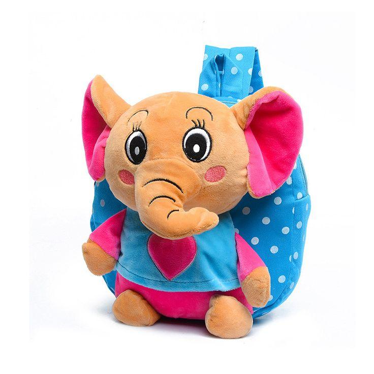 Kiddie Doll Backpack