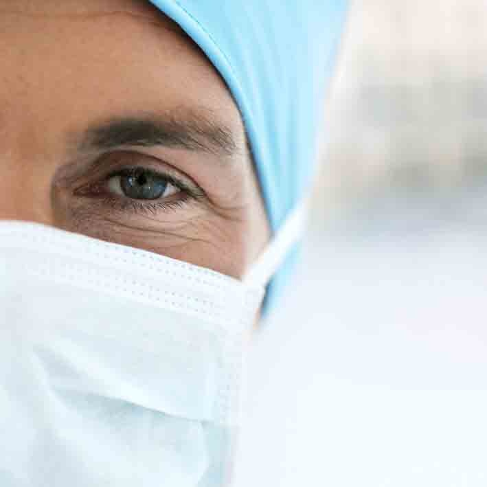 Immer mehr Ausländer sind wegen ihrer medizinischer Behandlung in Thailand je…