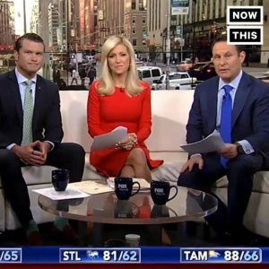 ICYMI: Fox & Friends hosts really love dropping bombsThat is what freedom looks like  Fox & Frien #news #alternativenews