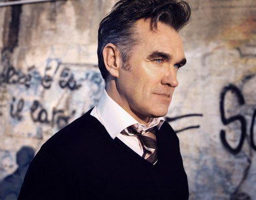 Morrissey @Marie Owen