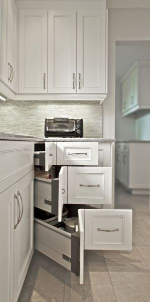 1000 ideas about armoire de cuisine on pinterest