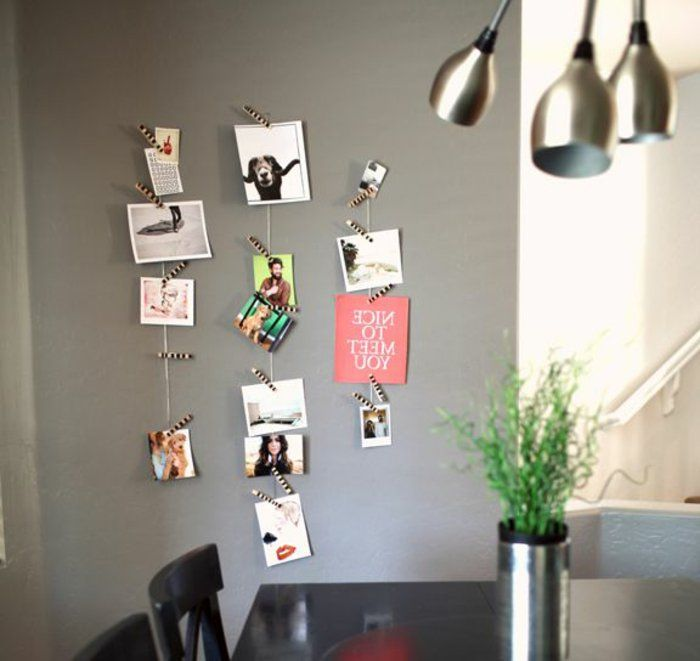 Comment décorer sa chambre? Idées magnifiques en photos! - Comment Decorer Un Grand Mur