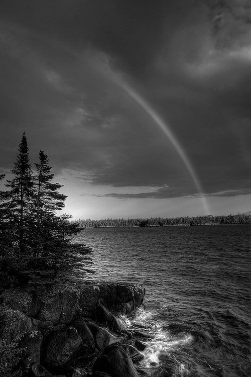 Black And White Posts Beautiful Beauty Interesting Photos Nature Britain Rainbows People