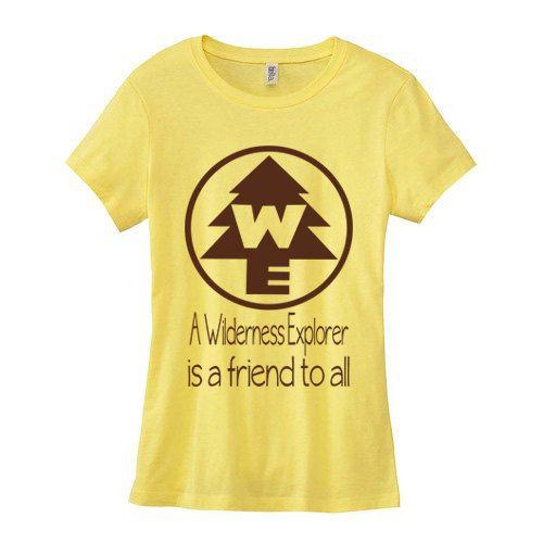 Up Shirt - Disney Vacation Shirt - Disney Shirt - Wilderness Explorer Shirt - Scout Shirt- Wilderness Explorers - Russell - Disney Up