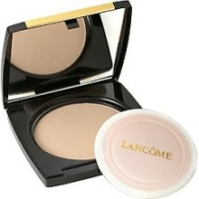 Lancome Dual Finish Powder Makeup....goes on light and covers.  Can't live without!