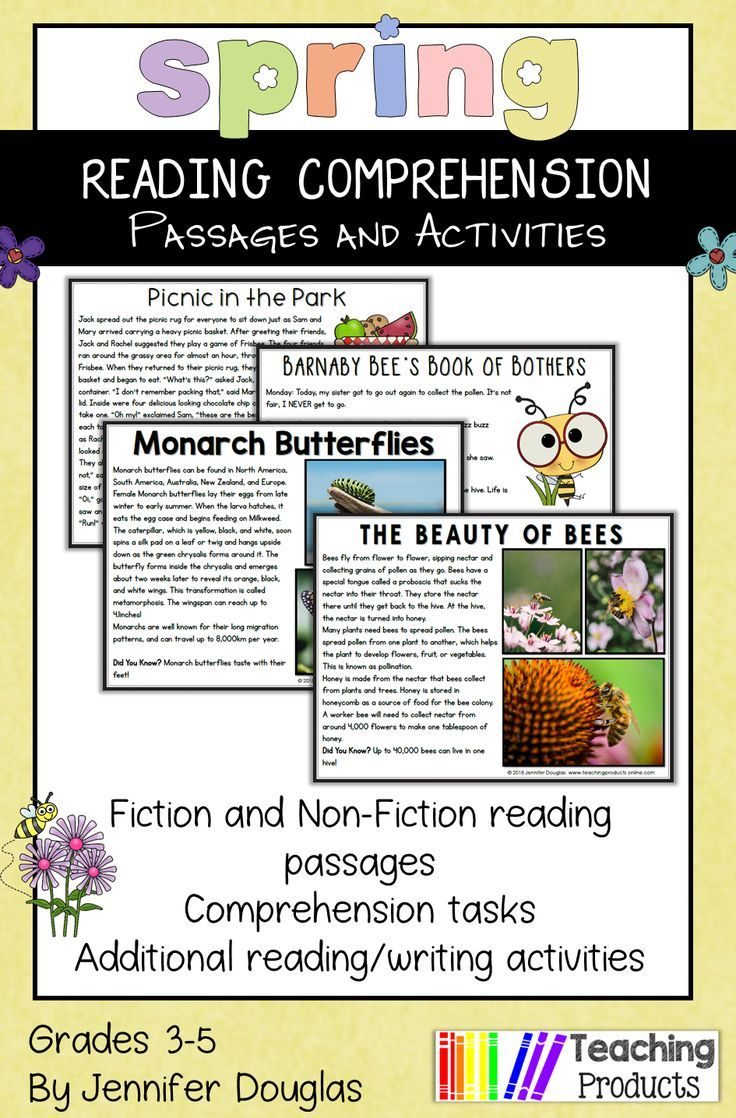 Reading Comprehension Passages And Questions Reading Comprehension Reading Comprehension Passages Comprehension Passage [ 1118 x 736 Pixel ]