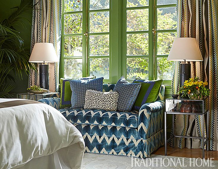 Napa Valley Showhouse 2013 | Traditional Home · Master Bedroom BathroomMaster  ...