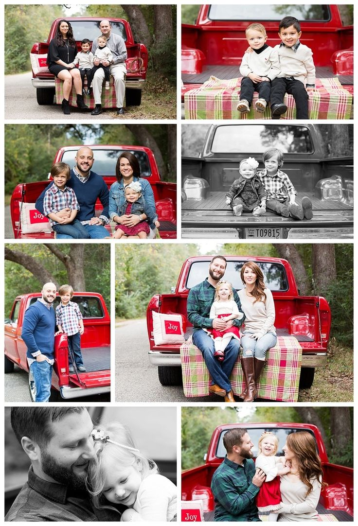 Christmas Mini Sessions Jen Meadows Photography