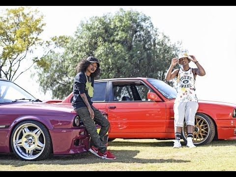 VIDEO: EMTEE – NGEKE FT. FIFI COOPER – House Of Ace