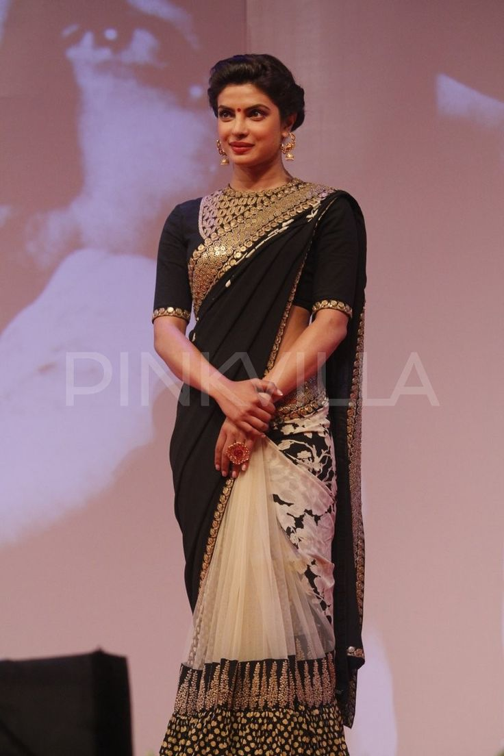 Priyanka at the launch of Dilip Kumar's autobiography
