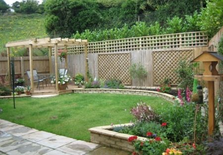 Sustainable Garden Design | Sustainable Garden to Enhance Your Patio Space