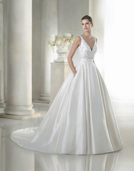 vestidos de novia 2015 - Buscar con Google