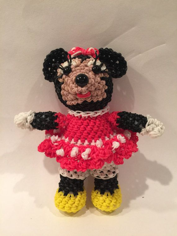 203 best images about Rainbow Loom Creations on Pinterest ...