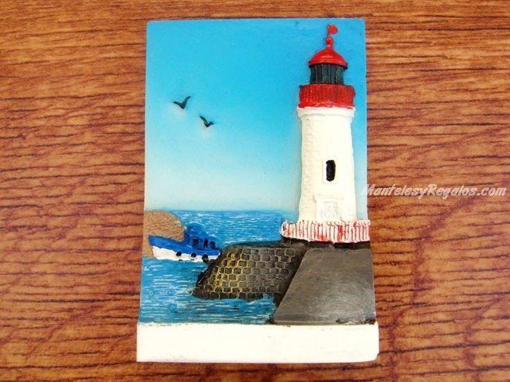 Mejores 40 imágenes de Imanes - Decoración náutica en Pinterest ...