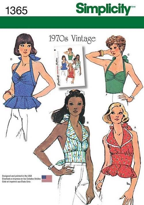 50 best Original & Reproduction Sewing Patterns images on Pinterest ...