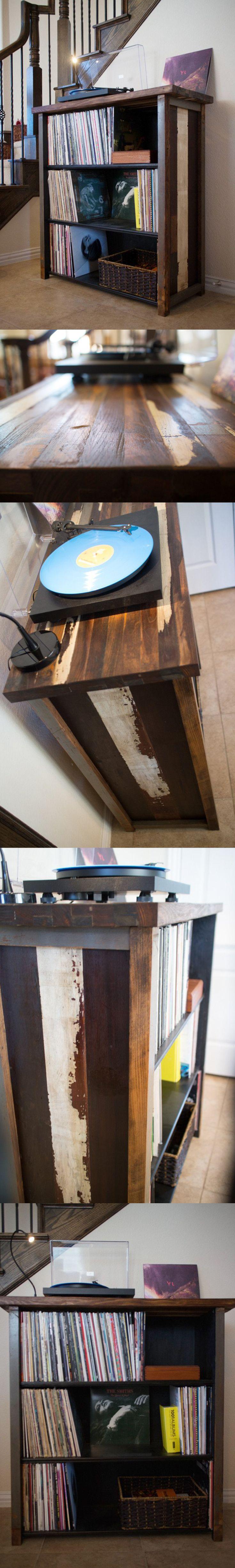 die besten 25 schallplatten aufbewahren ideen auf pinterest platten aufbewahren. Black Bedroom Furniture Sets. Home Design Ideas