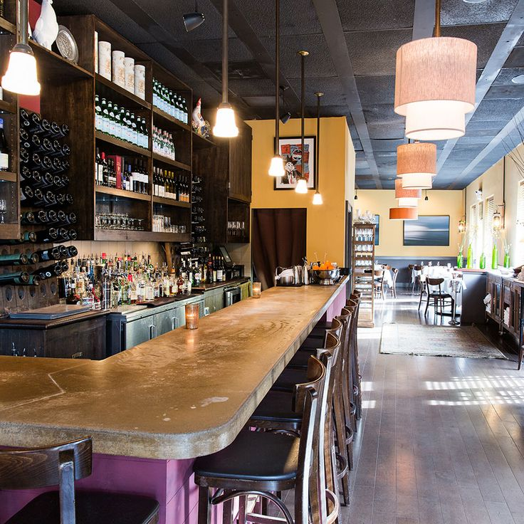 FIG, Charleston, SC - The South's Best Restaurants - Southern Living