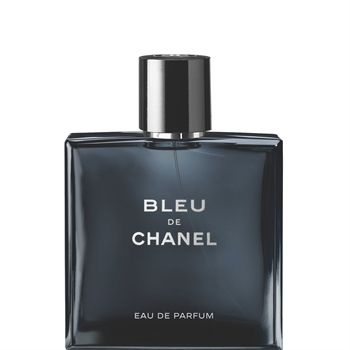 CHANEL - BLEU DE CHANEL EAU DE PARFUM POUR HOMME SPRAY More about #Chanel on http://www.chanel.com