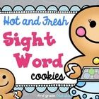 Need a station activity to keep your kids engaged this winter?  This is a great, fun activity pack using the first 100 Fry words.  Add cheap aprons...