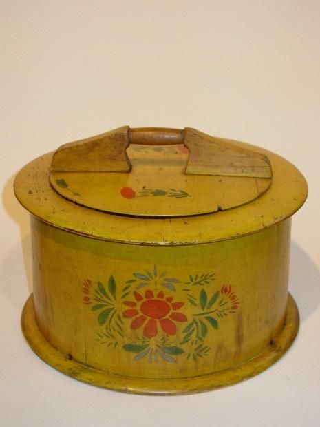 Cake Storage Tins  Inches