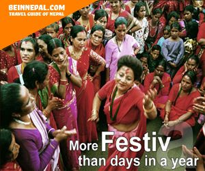 more festiv than days in a year