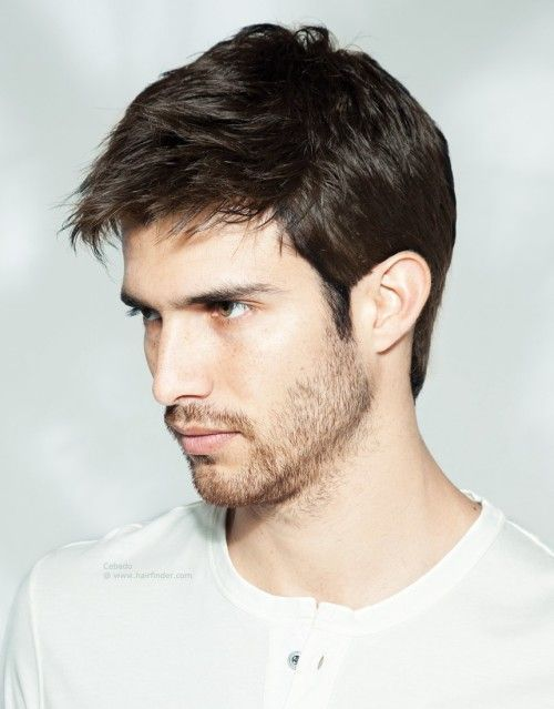 nice 40 Hairstyles for Thick Hair Men's - Stylendesigns.com! Check more at https://www.stylendesigns.com/hairstyles-for-thick-hair-men-2-2-2/