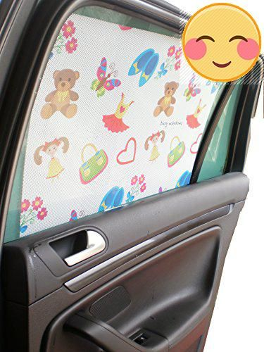 25 Best Ideas About Window Shades For Cars On Pinterest
