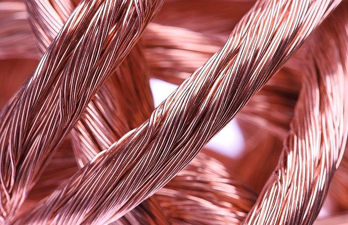 Top 5 Copper Stocks for 2017 - Rising copper prices may increase the value of copper stocks, but look for stability and safety.