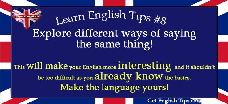 making english more interesting Making our writing more interesting below are some really boring sentences make them more interesting by adding adjectives and adverbs you can also use a thesaurus to change the verb to a more interesting word.