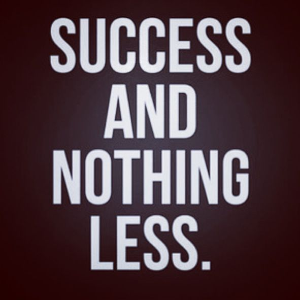 Accept no substitute!