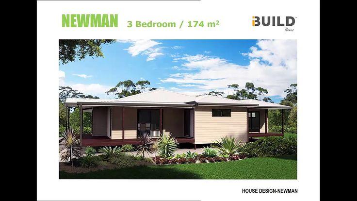 8 best ibuild kit homes 3 bedroom designs images on for 6 bedroom kit homes