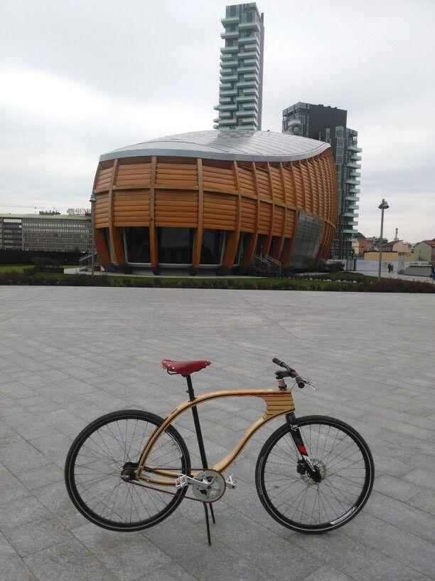 Offfi - Milano | Isola in Milano, Lombardia