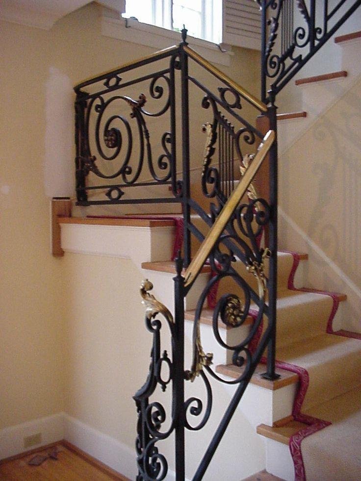 Wonderful Contemporary Stair Railings. Frexone Home . Part 96