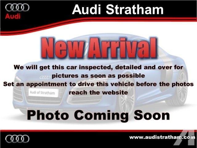 2015 Audi allroad 2.0T Premium Plus quattro