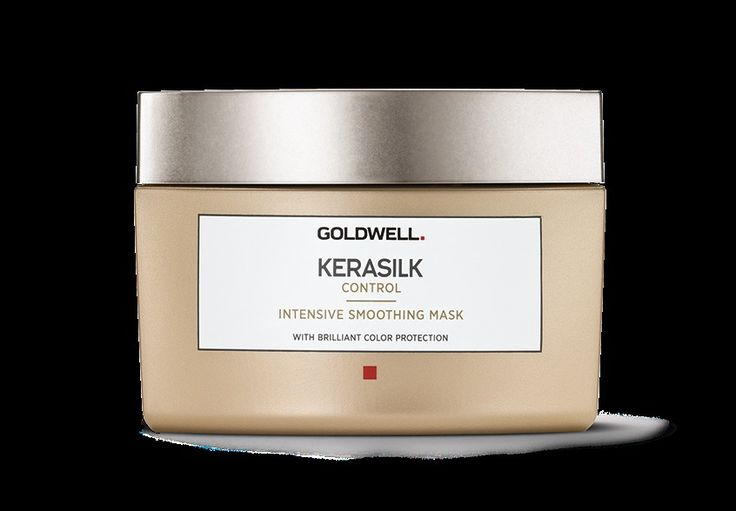 Goldwell Kerasilk CONTROL INTENSIVE SMOOTHING MASK 6.7 oz / 200 ml Keratin silk #Goldwell