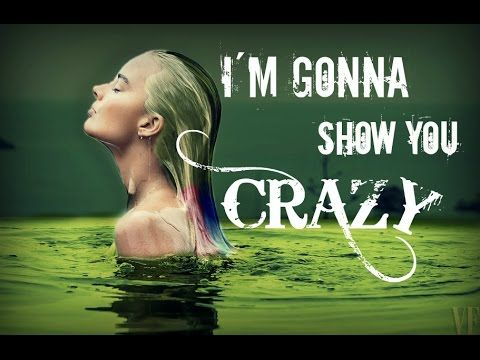 Harley Quinn - I'm gonna show you crazy - YouTube