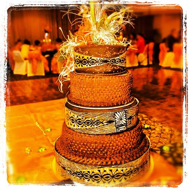 samoan wedding cakes wedding cake ideas 19639