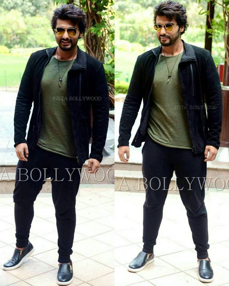 RATE THE LOOK 1........10  Arjun Kapoor pictures from Ki and Ka Promotions in Delhi. @BOLLYWOOD ! #instabollywood #bollywood #bollywoodreport #bollywoodstylefile #bollywoodstyle #bollywoodmovie  #kiandkapromotions #kiandka #Arjunkapoor #Arjun #film #simideol #bollywoodmovies #hairstyle #leatherjacket #denim #shoes #Whitetshirt #India #indian #desi #Kapoor #Menswear #menscasual #mensweardaily #mensfashion  PHOTO CREDIT  @BOLLYWOOD  . For more follow #BollywoodScope and visit…