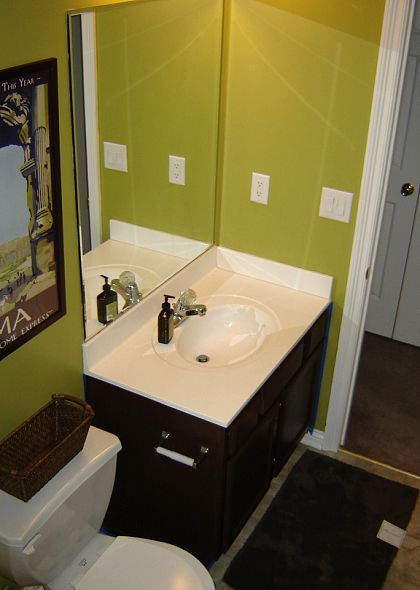 1000 Images About Our Bathroom Color On Pinterest Painting Laminate Green