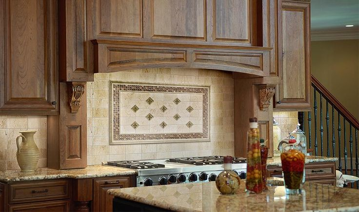 Backsplash In Kitchen Pictures Collection Glamorous Design Inspiration