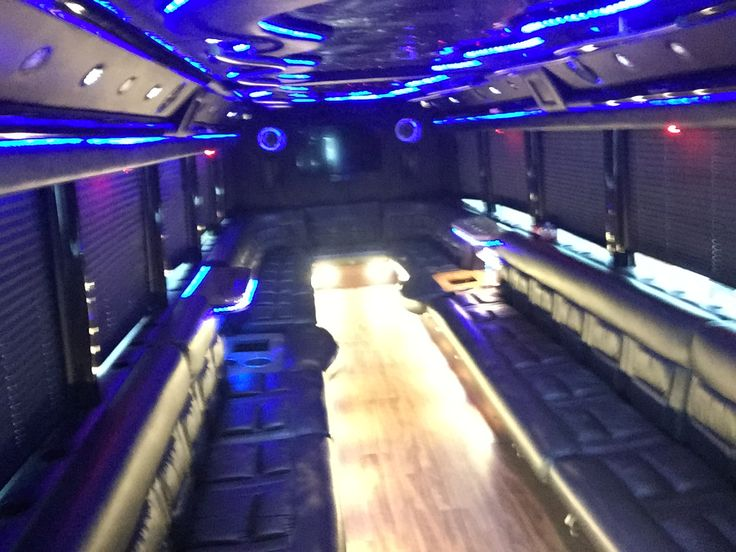 A luxurious party bus rental in Toronto. Fore more information or to book please visit: Party Bus Toronto 1338 York Mills Rd #912 Toronto, ON M3A 3M3 (647) 360-7113 http://www.partybustoronto.com