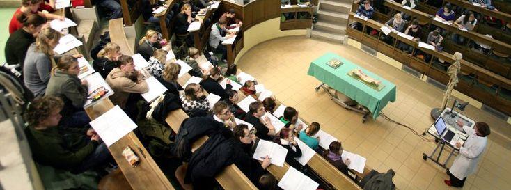 Sprachreform an der Uni Leipzig: Guten Tag Herr Professorin