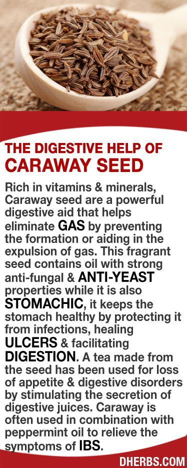 Caraway are a powerful digestive aid that helps eliminate gas by preventing the formation or aiding in the expulsion of gas. It contains oil with strong anti-fungal & anti-yeast properties while also stomachic protecting the stomach from infections, healing ulcers & facilitating digestion. A tea from the seed is used for loss of appetite & digestive disorders by stimulating the secretion of digestive juices. Caraway used in combination with peppermint oil relieves the symptoms of IBS…