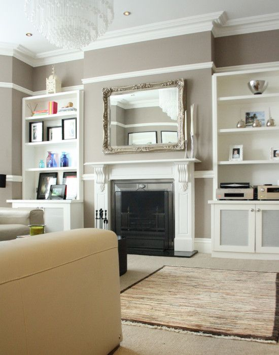 Living Room With Fireplace And Helves 177 best living room images on pinterest | home, corner
